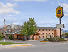 Super 8 Helena - Hotel - 2201 11th Avenue, Helena, MT, United States