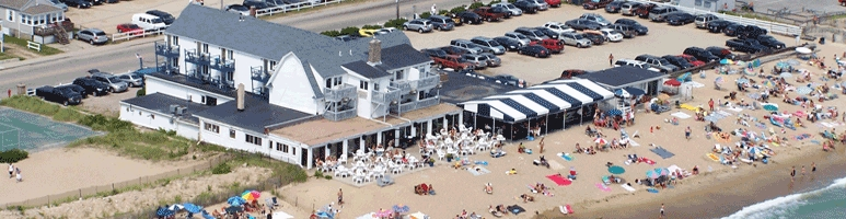 Andrea Hotel Inc - Hotels/Accommodations, Restaurants - 89 Atlantic Ave, Westerly, RI, United States