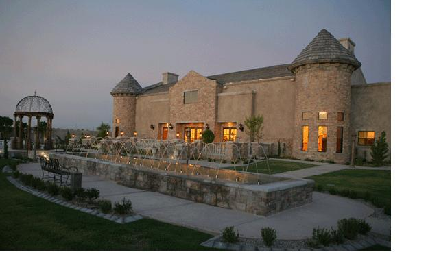 The Castle At Ashley Manor - Ceremony Sites, Ceremony & Reception - 1300 S Price Rd, Chandler, AZ, 85286
