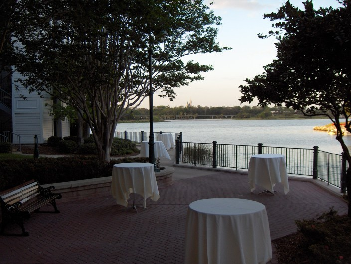 Wishes Buffet - Reception Sites -