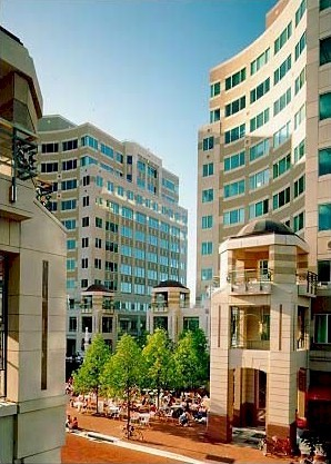 Reston Town Center - Attractions/Entertainment, Shopping - Market St, Reston, VA, 20190, US