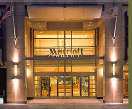 San Jose Marriott - Hotels/Accommodations, Reception Sites - 301 S Market St, San Jose, CA, United States