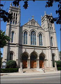 Our Lady Of Mt Carmel - Ceremony Sites - 690 W Belmont Ave, Chicago, IL, 60657, US