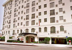 Residence Inn by Marriott Beverly Hills - Hotel - 1177 S. Beverly Drive, Los Angeles, CA, 90035, USA