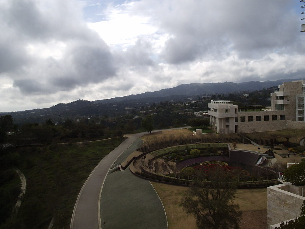 Getty Center - Attractions/Entertainment, Photo Sites - 1200 Getty Center Dr, Los Angeles, CA, United States