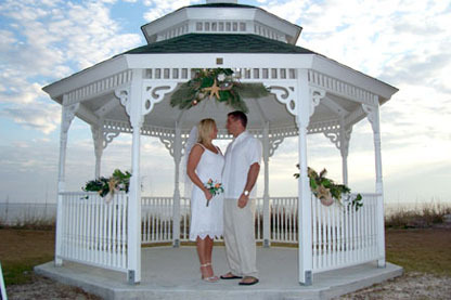 Beachcomber By The Sea - Ceremony Sites, Hotels/Accommodations, Reception Sites - 17101 Front Beach Road, Panama City Bch, FL, United States