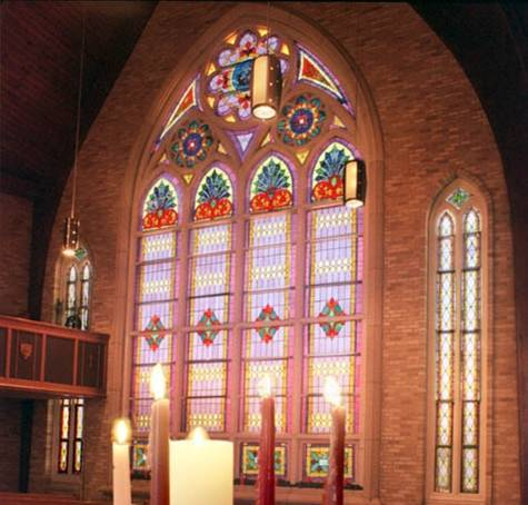 Central Presbyterian Church (usa) - Ceremony Sites - 1260 Dauphin Street, Mobile, AL, United States