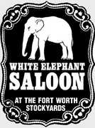 White Elephant Saloon - Attraction - 106 E Exchange Ave, Fort Worth, TX, 76164