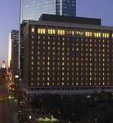 Hilton Fort Worth - Hotel - 815 Main Street, Fort Worth, TX, United States