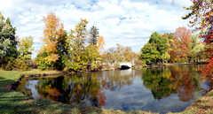 Buhl Farm Driving Range - Park - 1040 Thornton St, Sharon, PA, United States