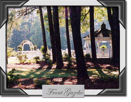 The Sullivan House - Ceremony Sites, Reception Sites - 3228 Powder Springs Rd SW, Powder Springs, GA, 30127