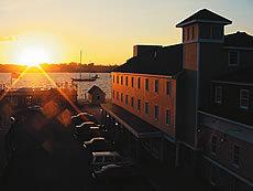 Bristol Harbor Inn - Hotel - 259 Thames St # 1, Bristol, RI, United States