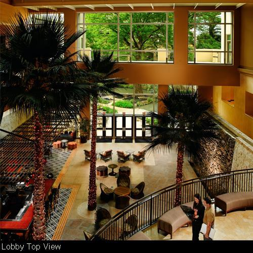 The Hotel Contessa - Hotels/Accommodations, Ceremony Sites, Reception Sites - 306 West Market Street, San Antonio, TX, United States