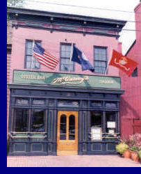 O'brien's Oyster Bar & Restaurant - Attractions/Entertainment, Restaurants, Bars/Nightife - 113 Main Street, Annapolis, MD, United States