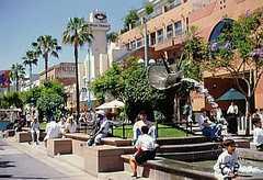 Third Street Promenade - Shopping - 1351 3rd Street Promenade, Santa Monica, CA, United States