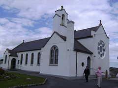 Galway Wedding In September