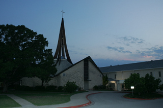 Redeemer Lutheran Church - Ceremony Sites - 1500 W Anderson Ln, Austin, TX, United States
