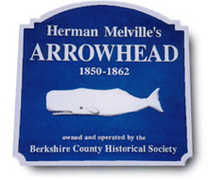 Arrowhead, Home of Herman Melville - Attraction - 780 Holmes Rd, Pittsfield, MA, United States