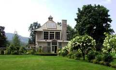 Chesterwood Estate and Museum - Attraction -
