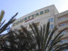 Courtyard by Marriott - Hotel - 5555 Shellmound Street, Emeryville, CA, United States