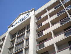 Four Points by Sheraton San Francisco Bay Bridge - Hotel - 1603 Powell Street, Emeryville, CA, United States