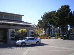 Doubletree Hotel - Berkeley Marina - Hotel - 200 Marina Blvd, Berkeley, CA, 94710, USA