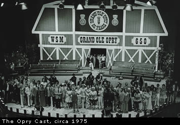Grand Ole Opry - Attractions/Entertainment, Shopping, Restaurants - 2804 Opryland Dr, Nashville, TN, United States
