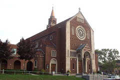 St. Roberts Catholic Church - Ceremony - 4019 N Farwell Ave, Milwaukee, WI, 53211, US