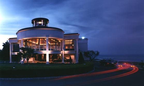 Glen Island Harbour Club - Ceremony Sites, Reception Sites - 1 Glen Island Park, New Rochelle, NY, United States