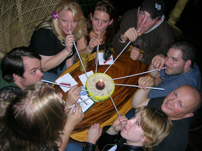 Forbidden Island - Tiki Bar - Bars/Nightife - 1304 Lincoln Ave, Alameda, CA, 94501, US