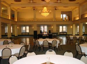 Sovereign Performing Arts Center - Reception Sites, Ceremony Sites - Reading, PA, United States