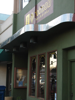 Hobnob - Restaurants, Attractions/Entertainment - 1313 Park St, Alameda, CA, United States