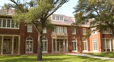 Astin Mansion - Reception Sites, Ceremony Sites - 506 West 26th Street, Bryan, TX, United States
