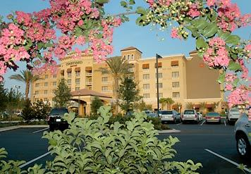 Courtyard Sandestin At Grand Boulevard - Hotels/Accommodations - 100 Grand Blvd, Sandestin, FL, 32550-7812, US