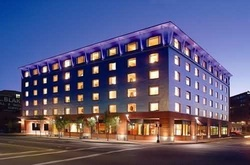 Hilton Garden Inn Portland Downtown Waterfront - Hotels/Accommodations - 65 Commercial St, Portland, ME, 04101, US