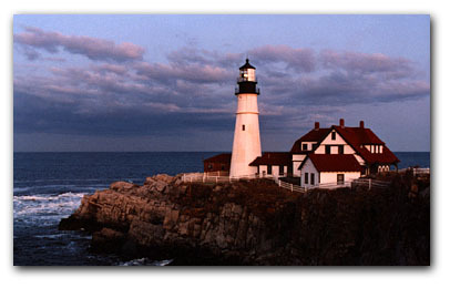 Portland Head Lighthouse - Attractions/Entertainment, Ceremony Sites - 1000 Shore Rd, Cape Elizabeth, ME, United States