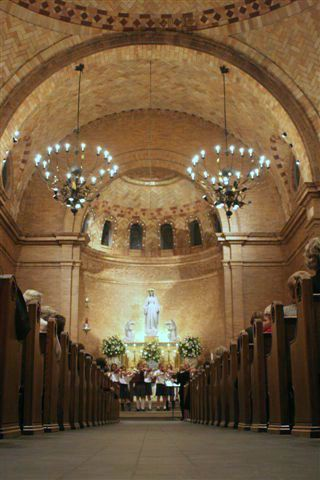 St. Mary Catholic Church - Ceremony Sites - 412 Ann St, Wilmington, NC, 28401, US