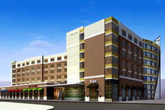 Westin Hotel at National Harbor - Hotels - 171 Waterfront Street, National Harbor, MD, 20745