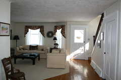 Farm House - Reception - 3887 N. Stowe Rd, Suttons Bay, MI, 49682, US