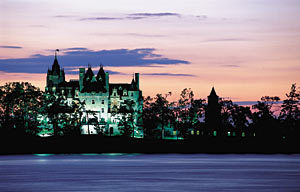 Boldt Castle - Ceremony Sites - 45 James St, Alexandria Bay, NY, 13607, US