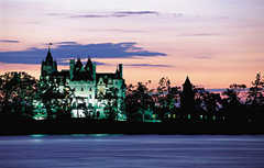 Boldt Castle - Ceremony - 45 James St, Alexandria Bay, NY, 13607, US