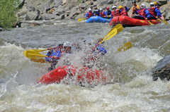 All American Adventures Rafting - Attraction - 2712 Colorado Blvd, Idaho Springs, CO, 80452, US