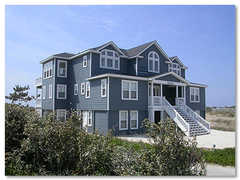 Beach Keen Beach House - Reception - 504 Breakers Arch, Corolla, NC, 27927, US