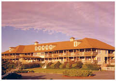 Sanderling Resort & Spa - Hotel - 1461 Duck Rd, Kitty Hawk, NC, United States