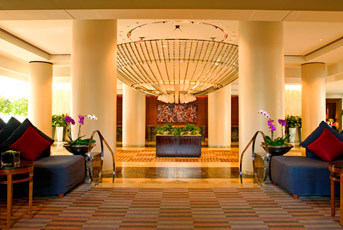 Westin Charlotte - Hotels/Accommodations, Reception Sites - 601 S. College Street, Charlotte, NC, United States