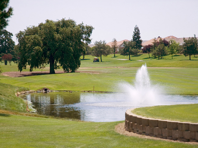 Sun City Roseville - Ceremony Sites - 7050 Del Webb Blvd, Roseville, CA, 95747, US