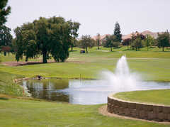 Timber Creek Country Club - Reception - 7050 Del Webb Blvd, Roseville, CA, 95747