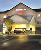Fairfield Inn By Marriott - Roseville - Hotels/Accommodations - 1920 Taylor Rd, Roseville, CA, 95678