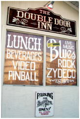 Double Door Inn - Restaurants, Attractions/Entertainment - 218 E Independence Blvd, Charlotte, NC, United States