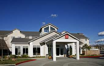 Hilton Garden Inn - Hotels/Accommodations - 1951 Taylor Rd, Roseville, CA, 95661